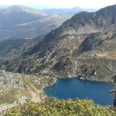 15-09-2019 Monts d'Olmes
