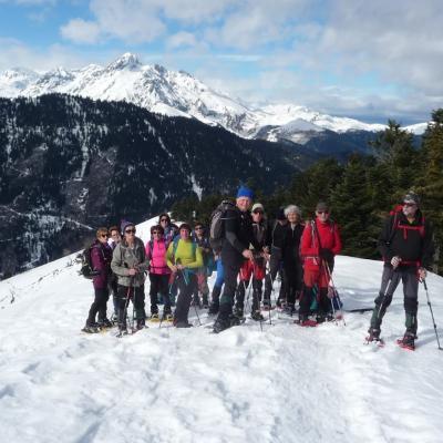 10-02-2019 Peyresourde-Mont