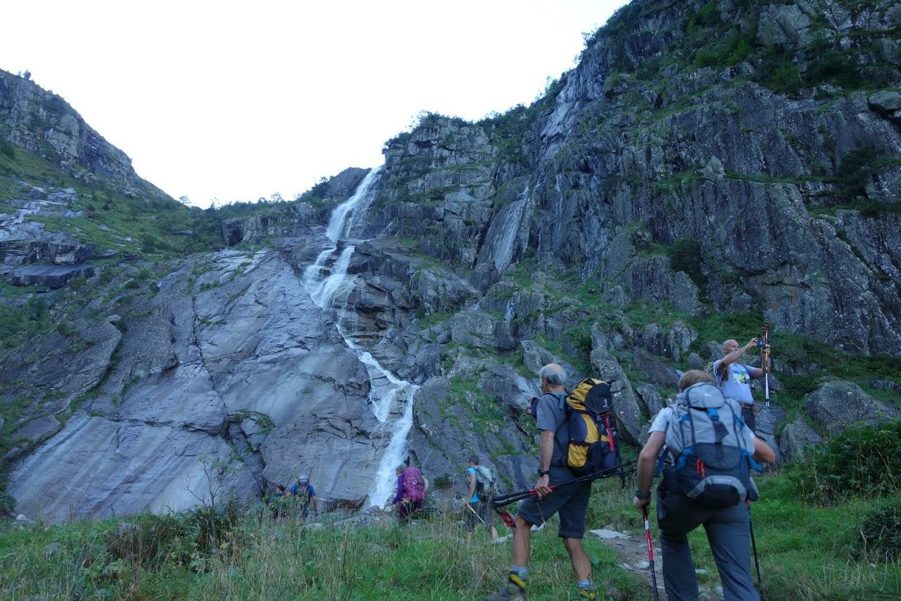 Cascade de Nerech
