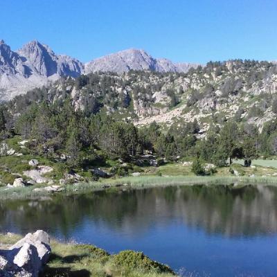 01 au 03-08-2018 Séjour Andorre-Arinsal