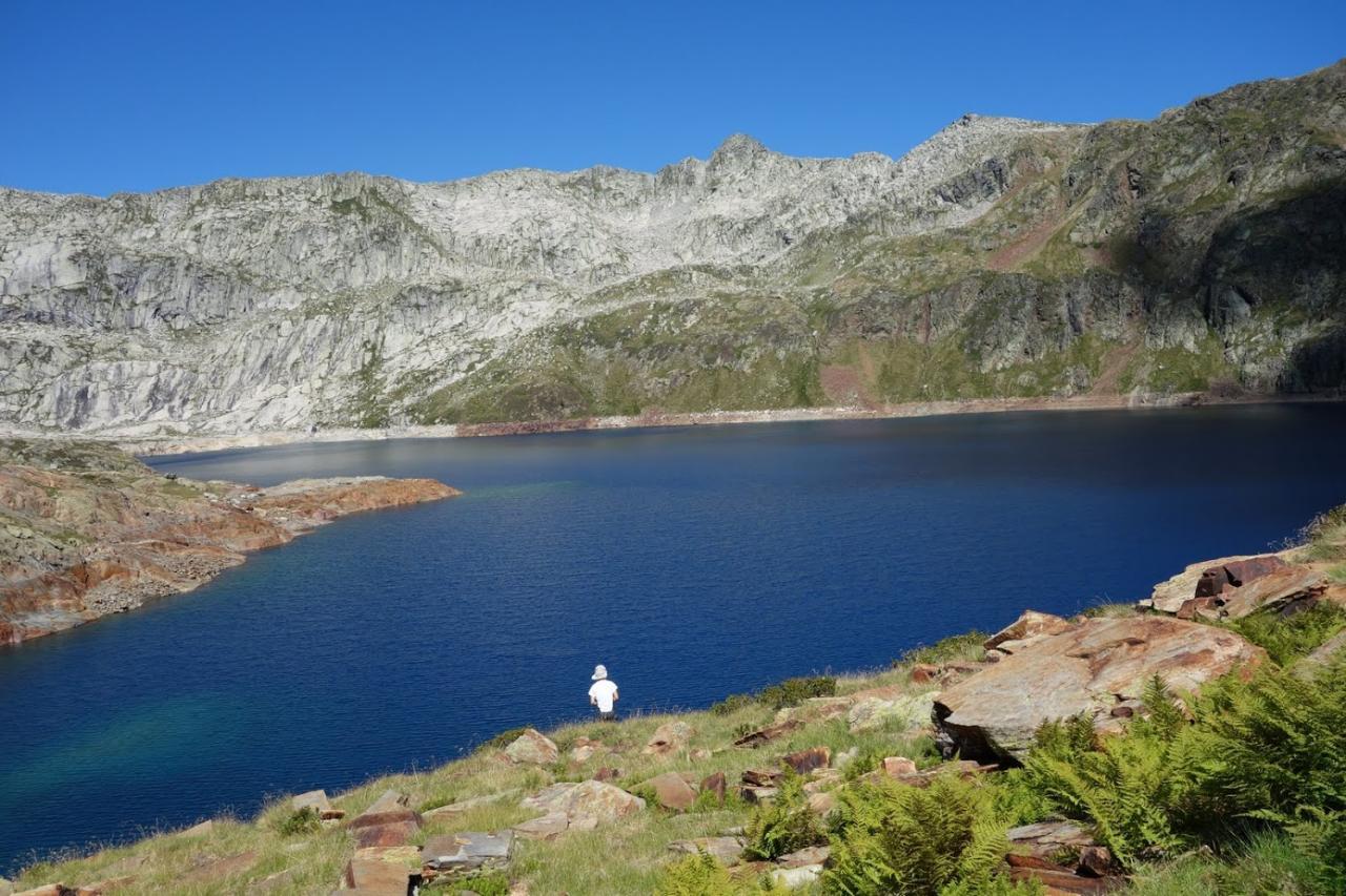 Lac de Certescans