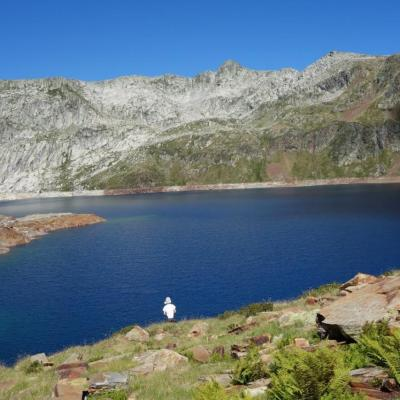21-08 au 27-08 2017 Séjour Espagne Pallars