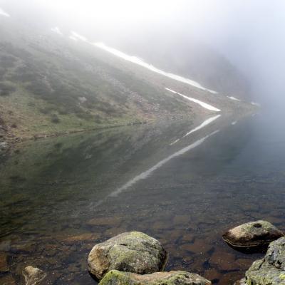 G2 - Lac Vert - Chantal