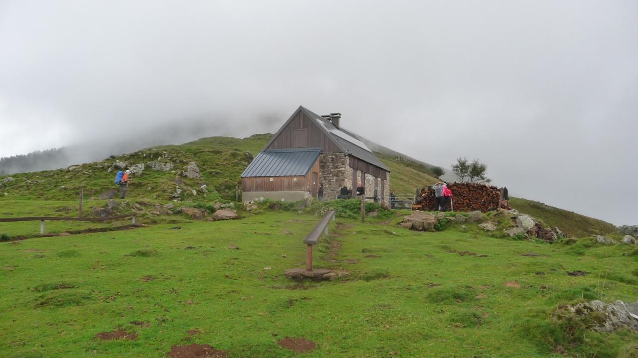 G2 - Pic de Montaut  - Augustin