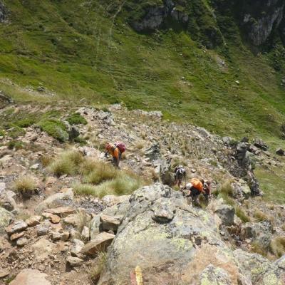 12-08-2020 Mont D'olmes