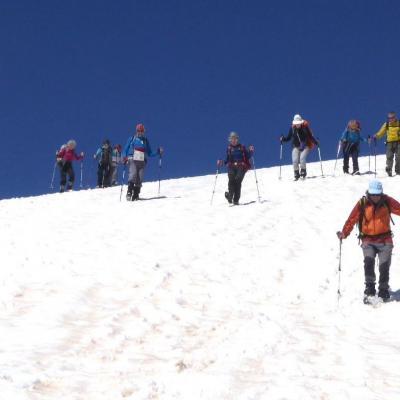 28-03-2021 Col de Peyresourde