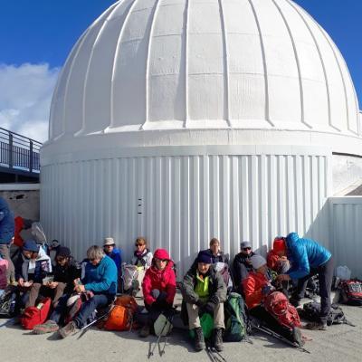 13-10-2019 Pic du Midi de Bigorre