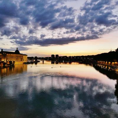 01-06-2018 Toulouse balade culturelle