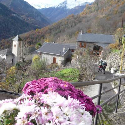 G2 - Villages Vicdessos - Didier