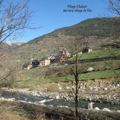G2 - Villages Val d'Aran - Claude
